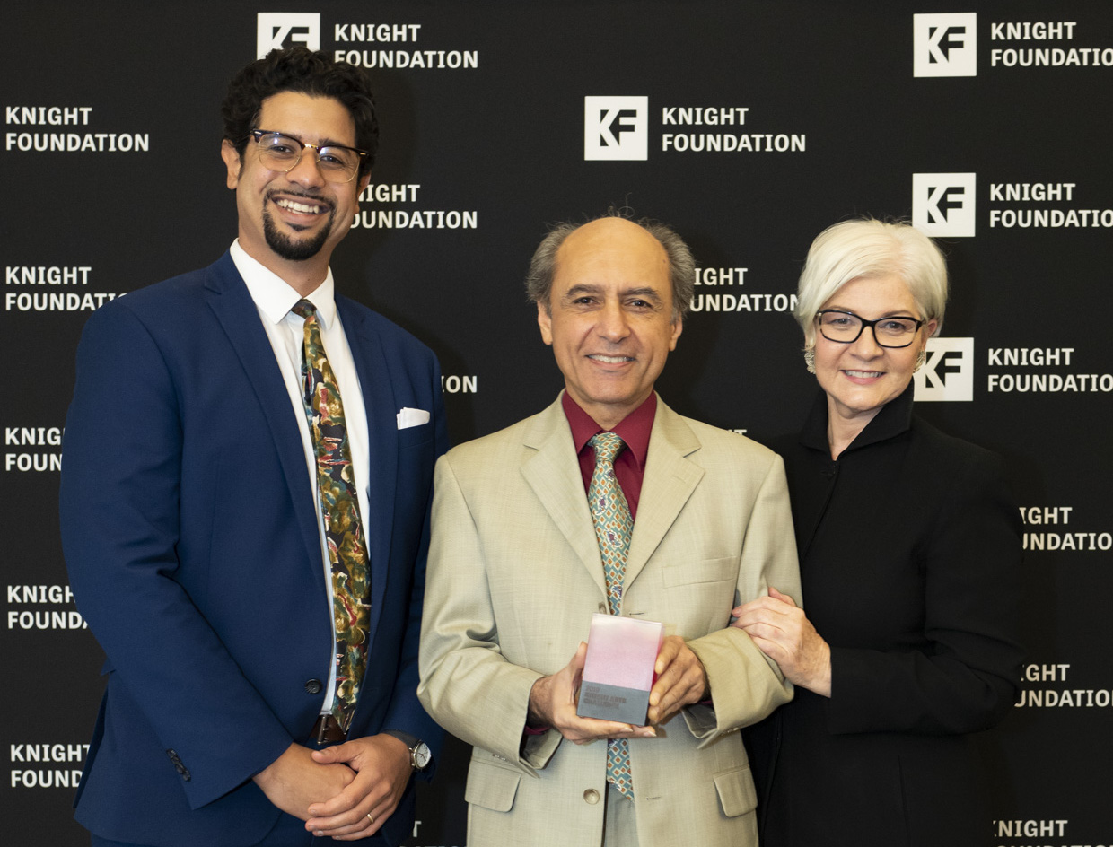 KAC 2019 Award Ceremony